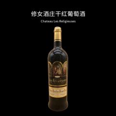 修女酒庄干红葡萄酒