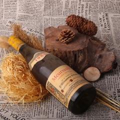 P. 梅塞利酒庄默尔索干白葡萄酒