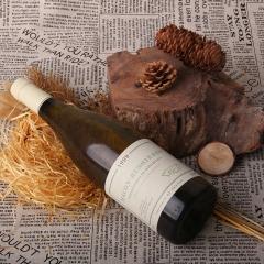 维尔戈酒庄马贡芭西尔老藤蒙布松干白葡萄酒