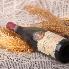 莱维尼酒庄上夜丘干红葡萄酒
