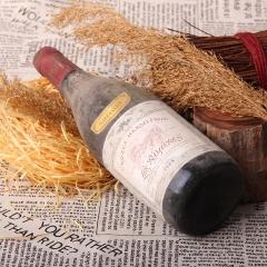 拉米耶斯干红葡萄酒