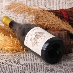 予厄酒庄干白葡萄酒