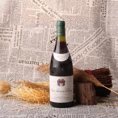 诺丁酒庄伯恩丘村级干红葡萄酒