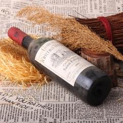地位之塔酒庄干红葡萄酒