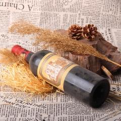 宝嘉龙城堡红葡萄酒